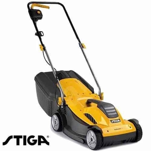 מכסחת דשא חשמלית 1400W STIGA