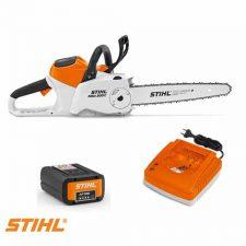 מסור שרשרת נטען מקצועי STIHL MSA 200
