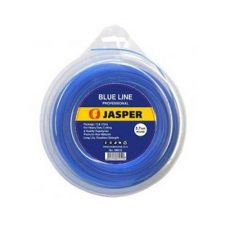 """חוט לחרמש 2.7 מ""""מ JASPER דגם:BLUE"""