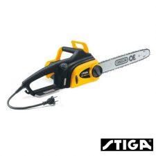 מסור שרשרת חשמלי STIGA דגם SE180