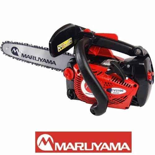 מסור שרשרת לגיזום MARUYAMA דגם MCV3100TS
