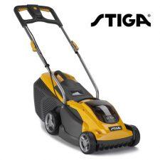 מכסחת דשא נטענת STIGA דגם COMBI 40 AE