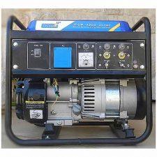 גנרטור 12V TECHNO UP למנערת זיתים